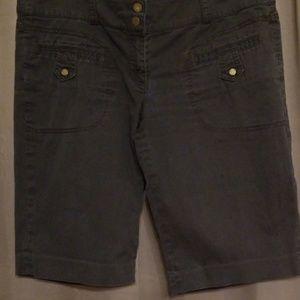 Michael (Michael Kors) bermuda shorts size 12